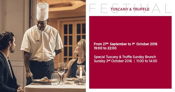 Tuscany & Truffle Festival